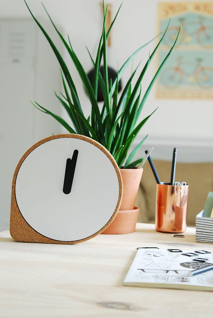 Puik art | Dutchdesign | Young Design #Design #Clock #Interior #kokwooncenter #dailydesign #201606