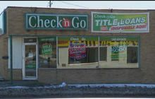 """The """"wild west"""" of shady online payday lenders - CBS News"""