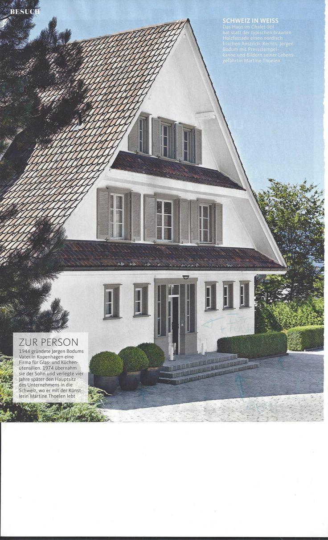 9 best Vorplatz Haus images on Pinterest | Landscaping, Garden paths ...