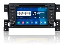 US $358.40 S160 Android 4.4.4 CAR DVD player FOR SUZUKI GRAND VITARA (2005-2012) car audio stereo Multimedia GPS Head unit. Aliexpress product