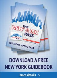 Book your favorite tours in advance - New York Pass Benefits
