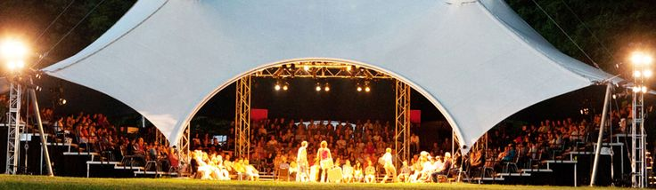 Hudson Valley Shakespeare Festival -