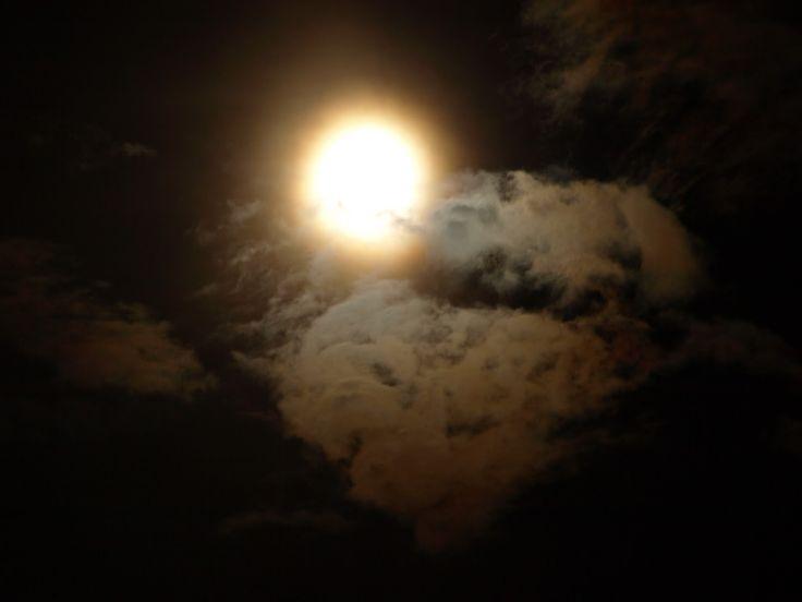 Fotograficznie i subiektywnie: black hole sun