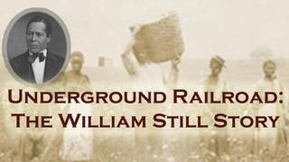 The impact of the underground railroad in the history of america