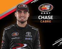 NASCAR Race Mom: Two Chases Top K&N Pro Series East Qualifying