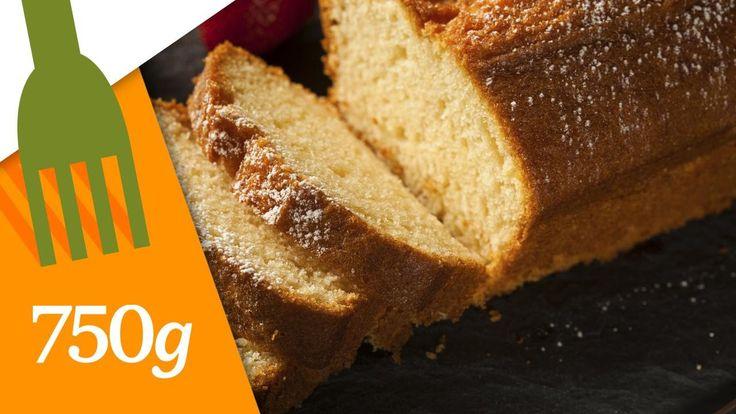 Cake aux pommes facile et rapide - 750 Grammes