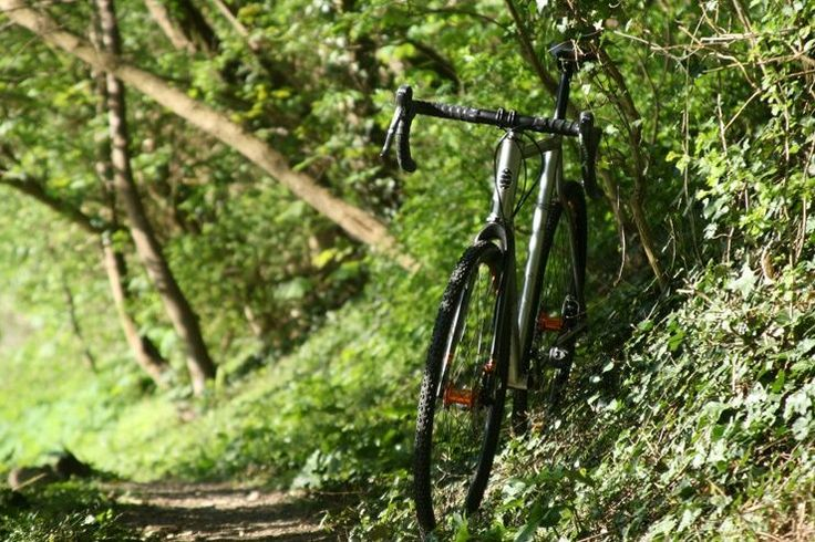 Stefan_P | mawis Bicycles