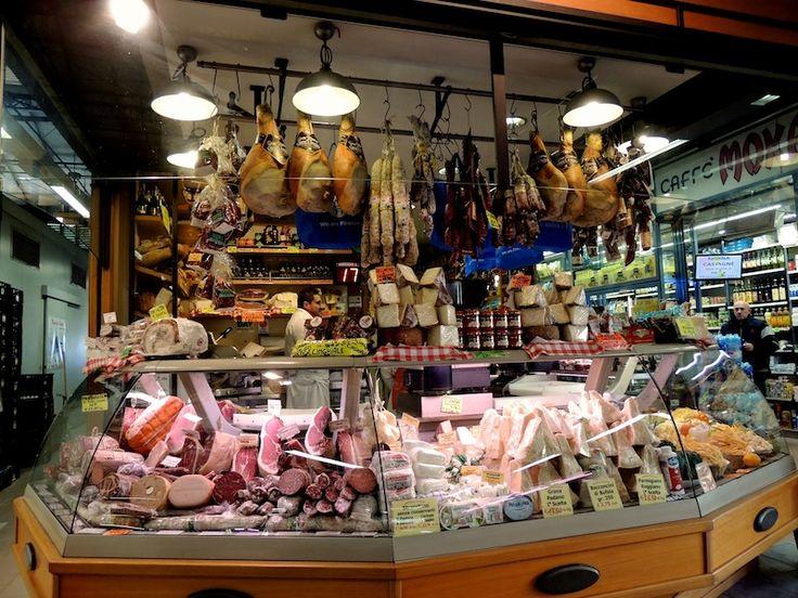 Là dove si respira la Firenze autentica