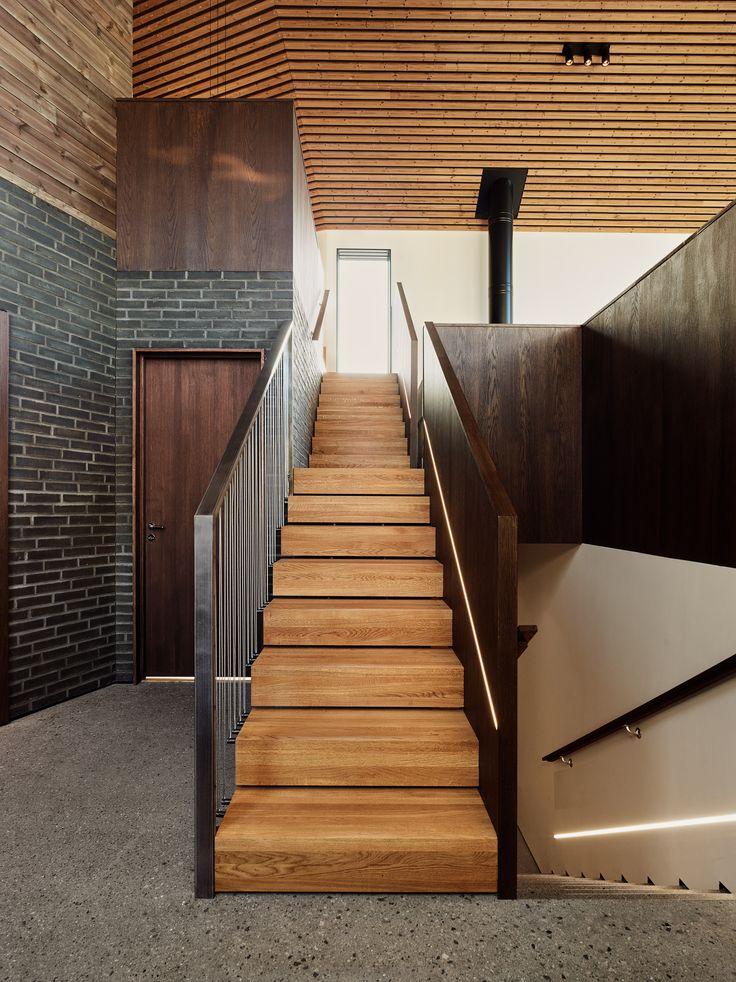 Arkitekt: wood a+d www.wood.no Foto: Einar Aslaksen