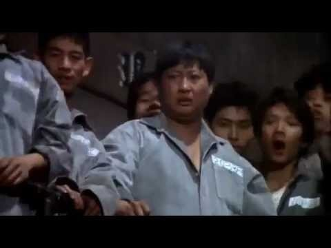 Jackie Chan's The Prisoner - English Full Movie #Movies # ...