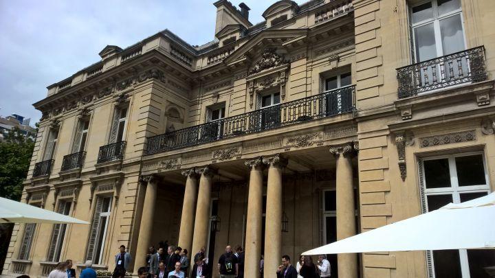 Vierter europäischer Huawei Innovation Day in Paris