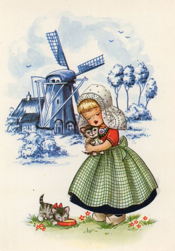 1000 Images About Retro Vintage On Pinterest: 1000+ Images About Vintage Postcards And Pictures On