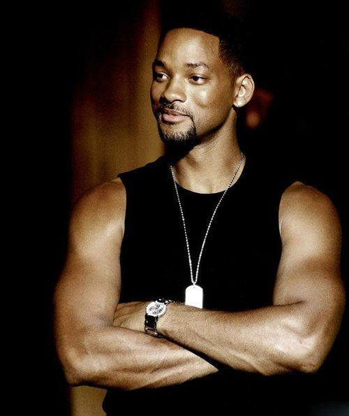 "Will Smith will ALWAYS be sexy! And there will NEVER be a sitcom show as good as ""Fresh Prince"".....NEVER! :("