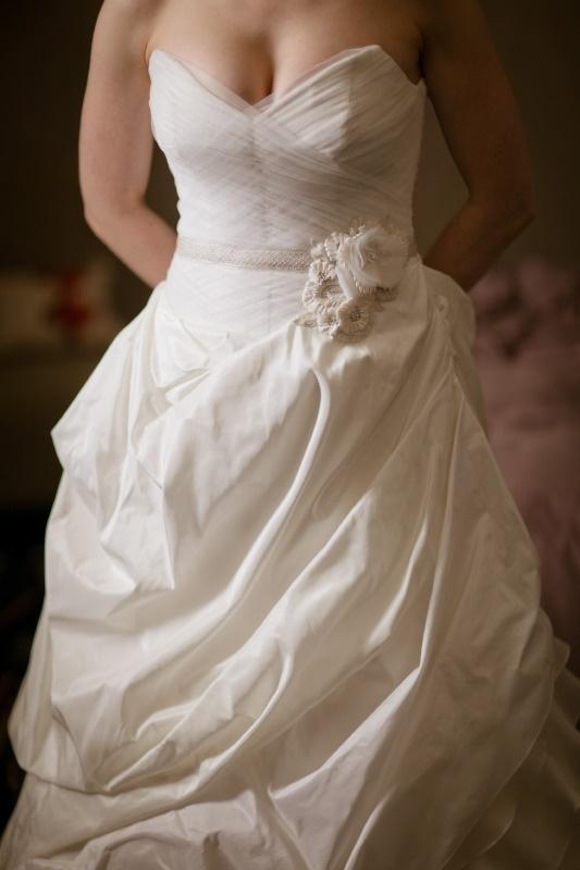 wedding gown. Junko Yoshioka.