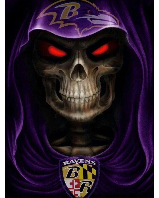 Baltimore Wallpaper: Baltimore Ravens