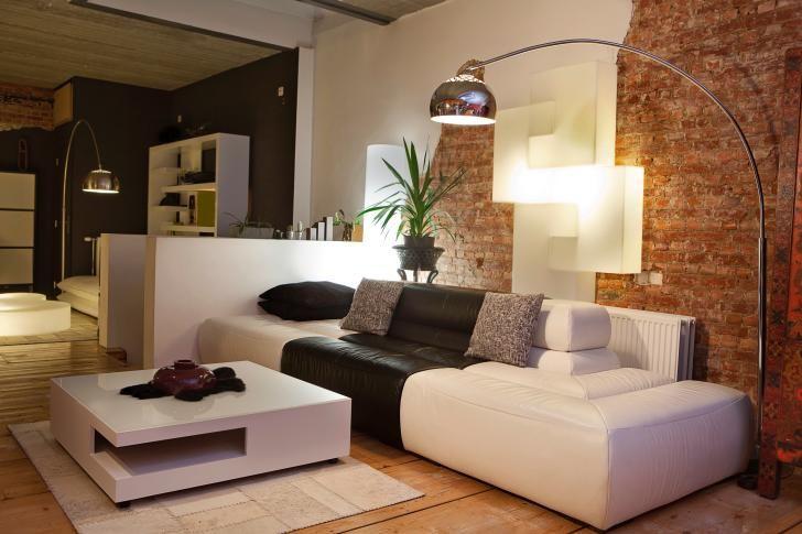 Wohnzimmer Schmal Und Lang