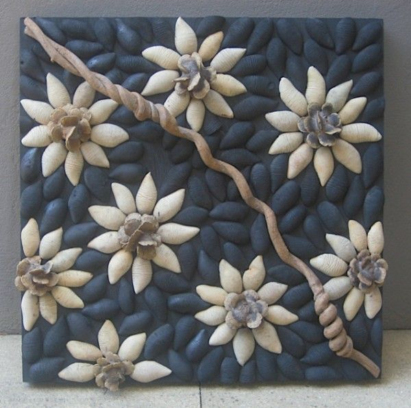 17 Best Images About Seed Art On Pinterest Mosaics