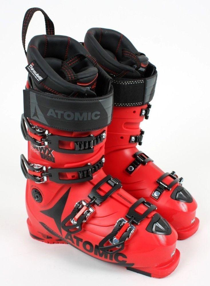 buy popular ff15a 2b9b9 Atomic Hawx Prime 120 Ski Boot - Men's 27.5 /39880/ | Winter ...