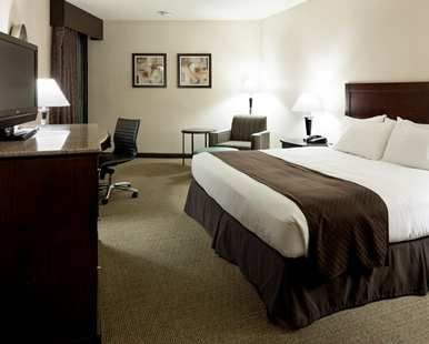 DoubleTree by Hilton Hotel Houston Intercontinental Airport, TX - King Bed