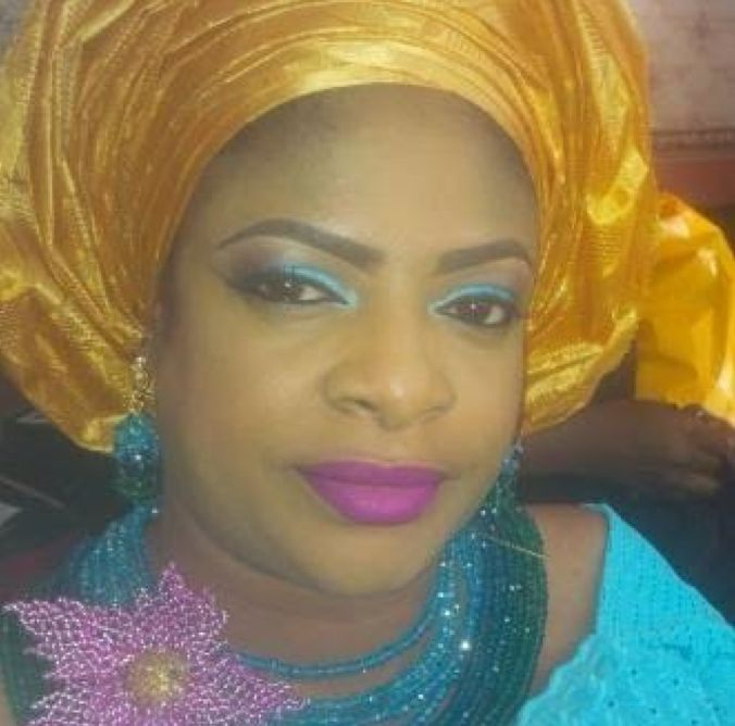 Wife of Deputy MD of Sun Newspapers kidnapped in Festac Nigeria - http://www.nollywoodfreaks.com/wife-of-deputy-md-of-sun-newspapers-kidnapped-in-festac-nigeria/