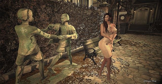 Style and Fashion S.K:  Tomorrow TRES CHIC event Scandalize. Alysa.Hourgl...