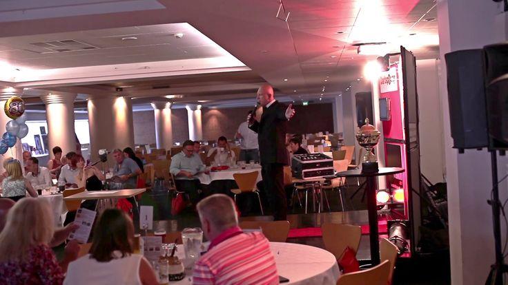 Norwich Charity Darts Masters 2015