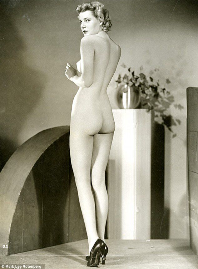 Pin By Chris Pollard On Golden Era Nudity  Pinterest  1930S-8808