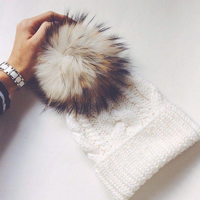 Baby white hat