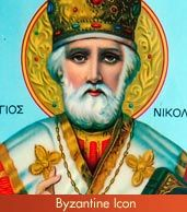 Things to Talk About While Making St. Nicholas Projects    Making things together provides a good opportunity for informal conversation to help children grow in their understanding of St. Nicholas and why he is important. Here are some ideas to help leaders get started.
