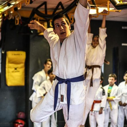 THE ULTIMATE MMA TRAINING PROGRAM FOR BEGINNERS - JUDO TRAINING #JUDO #LEARN #JUDO #JUDO #TRAINING