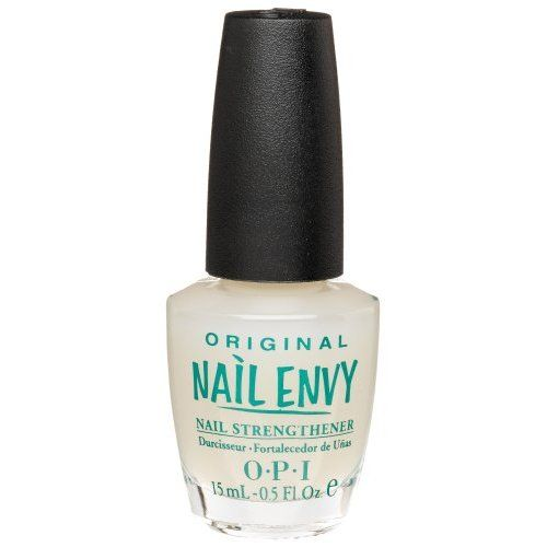 I used to have gel applied to my nails but wanted to give them a break, and this product has made my nails strong and healthy, naturally. I can't rate this product highly enough and is a must have for anyone with weak nails.