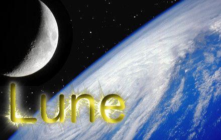Calendrier lunaire de l'année 2017 dans Canada montrant 365/366 jours à toutes les phases (nouvelle lune, pleine lune).