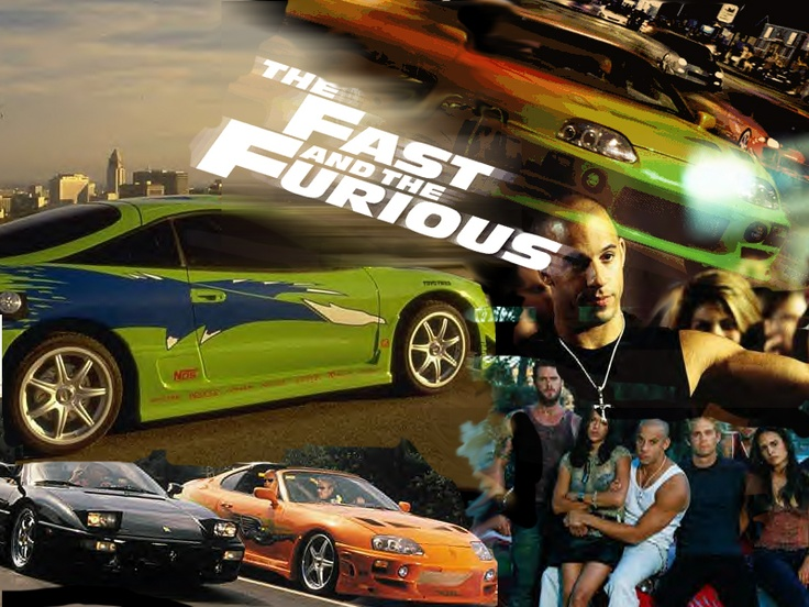 The Fast And The Furious Velozes E Furiosos Youtube Musica