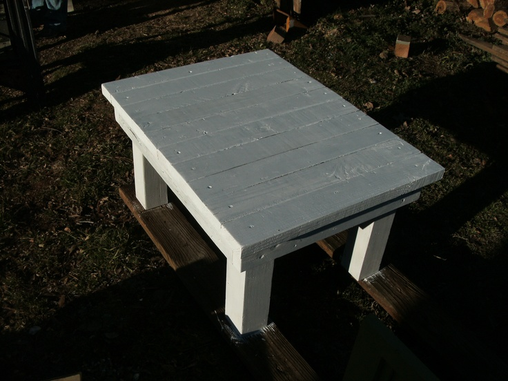 17 best images about things i 39 ve built for myself for for Coffee tables 2x4