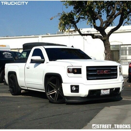 Gmc Singlecab Cars Trucks Pinterest Chevy And