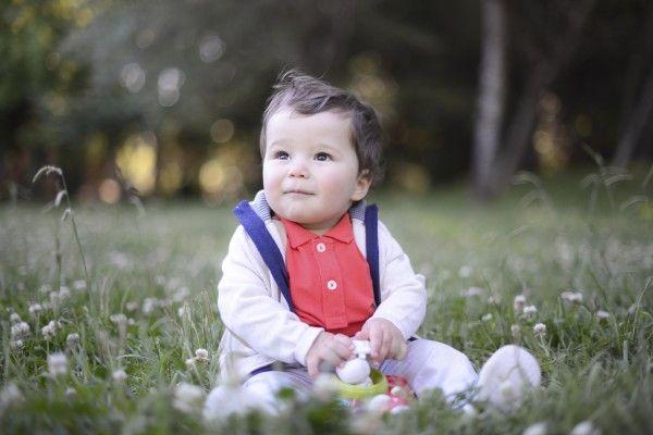 Mini-sessões fotográficas: a prenda perfeita para o Dia do Pai