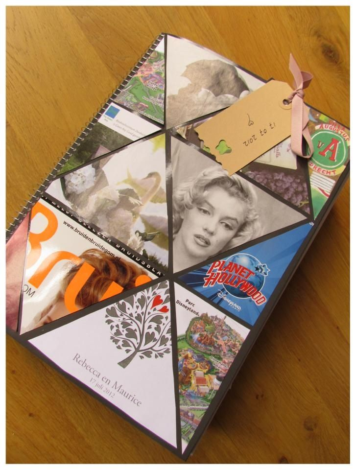 Diy Scrapbook Cover : Diy scrapbook cover bb style bbstyle re use
