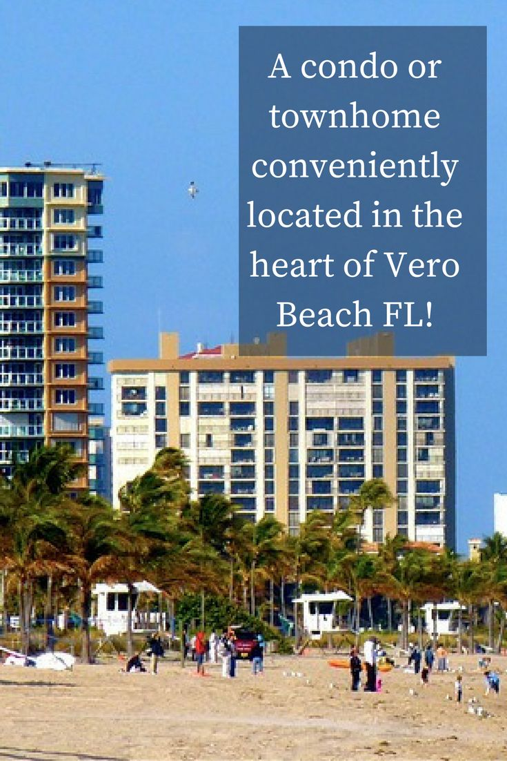 I can also help you find a condo or townhome that does not only boast exceptional exterior and interior features but also is conveniently located in the heart of all this grandeur that is Vero Beach FL, Where the Tropics Begin!