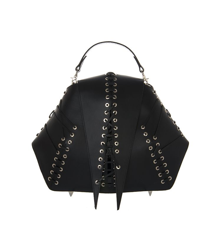 Y.ld by doramojzes x Mrs Herskin bag collection AW 2015/2016