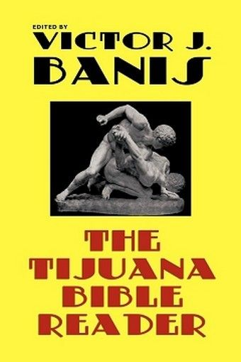 The Tijuana Bible Reader, by Victor J. Banis (Paperback)