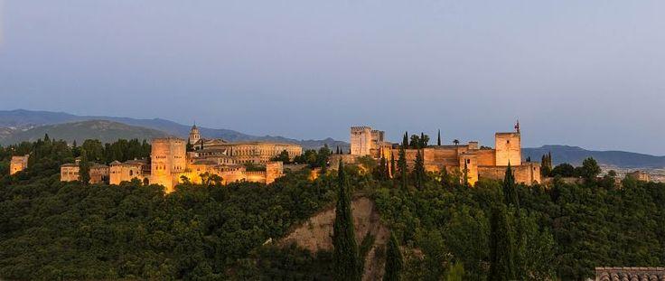 Fin de semana en Granada | Viajes románticos