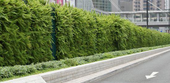 barrier sound walls