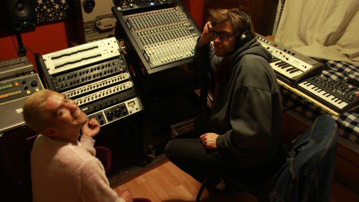 Ruca Records el estudio formado por músicos chilenos que busca convertirse en sello