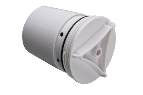 Culligan FM-15RA Level 3 Faucet Filter Replacement Cartridge: The Culligan FM-15RA is a replacement filter cartridge for the Culligan FM-15A faucet-mount filter system. This filter helps reduce odor, lead, chlorine taste, cryptosporidium, and giardia cysts. The filter has a life of up to two months or 200 gallons. Click Image For more Details