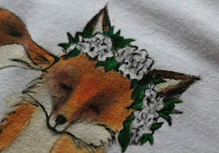 Foxes / Liski