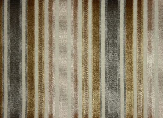 Best UPHOLSTERY Images On Pinterest Upholstery Fabrics - Black and gold stripe drapery fabric
