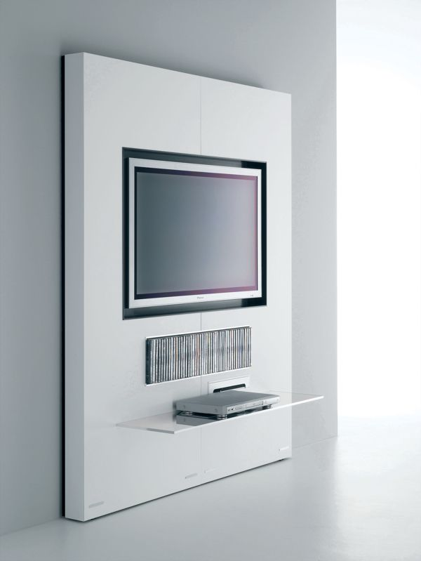 25 best ideas about meuble tv hifi on pinterest tag re for Meuble tv cloison