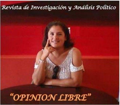 """Revista de Investigacion y Analisis Politico """"OPINION LIBRE"""""""