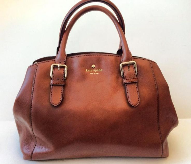 Best 25  Brown leather handbags ideas on Pinterest