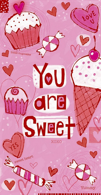 Valentine Card For American Greetings